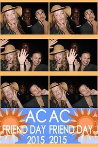AC Friend Day