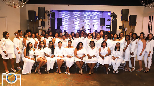 The Pearl Factory An All White Factor 19