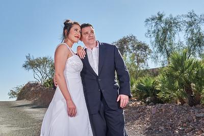 2021-02-20 Kamarie & Mike