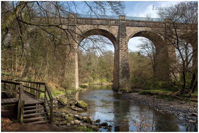 Avon Aqueduct (Union Canal) 1