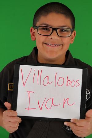 Ivan Villalobos