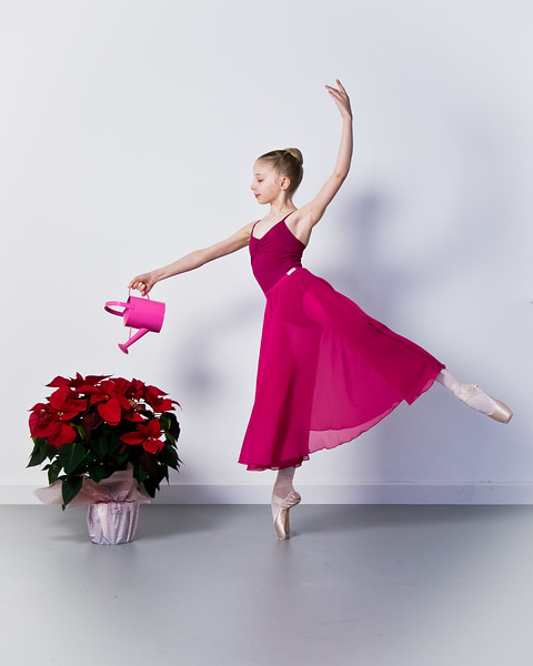 Ballet Samples