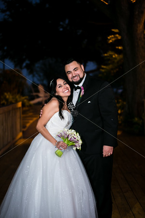 Angela & Antonio • Post Ceremony Portraits