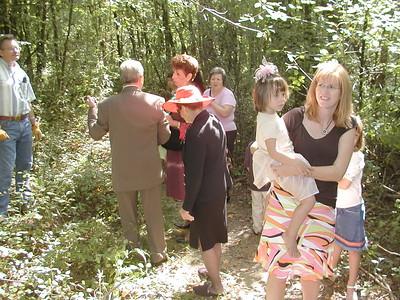 Community Life - New Property Visit - September 11, 2005