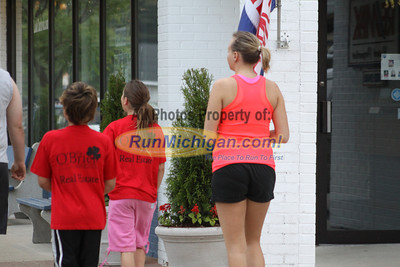 Misc Photos  - 2013 Boyne City Independence Day Run