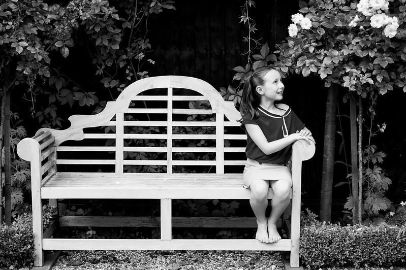 Wallin's Photo shoot