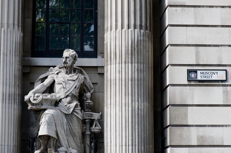 Trinity Square, EC3, London, United Kingdom