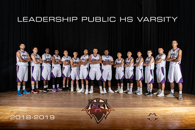 Leadership Public HS Basketball Photos