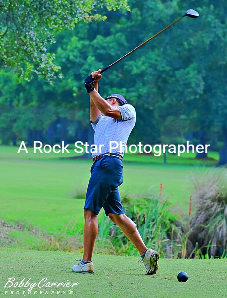 Rice Planters Golf Tournament 2018