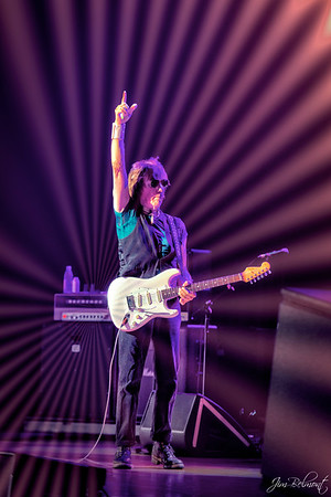 Jeff Beck Chicago