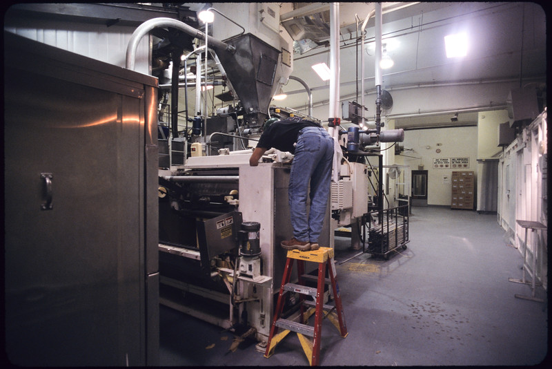 Costa Macaroni Manufacturing Company, Los Angeles, 2005