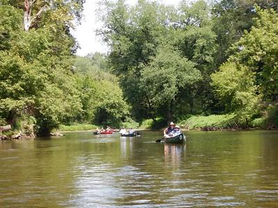 Canoeing 2019