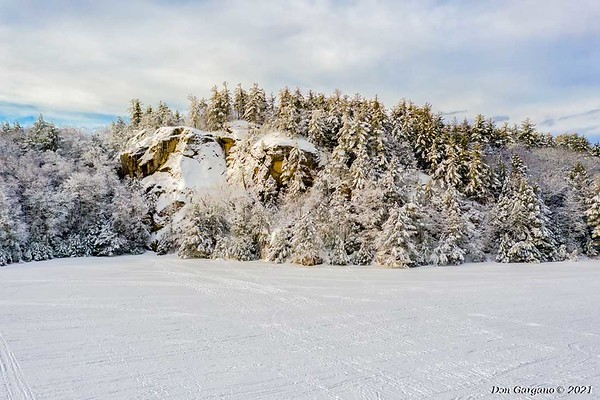 Barrington New Hampshire - 2021