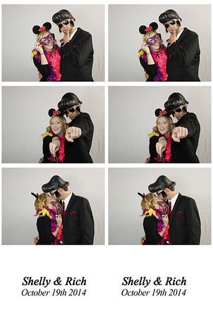 10.19.14 Shelly & Rich