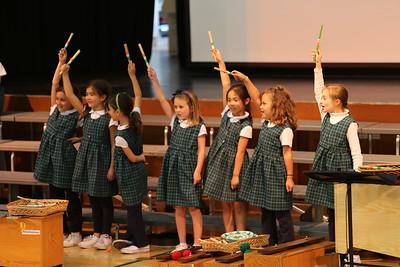 2nd-4th Grade Concert | April 6, 2016