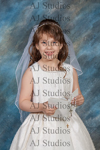 2015 Communion Portraits 9AM