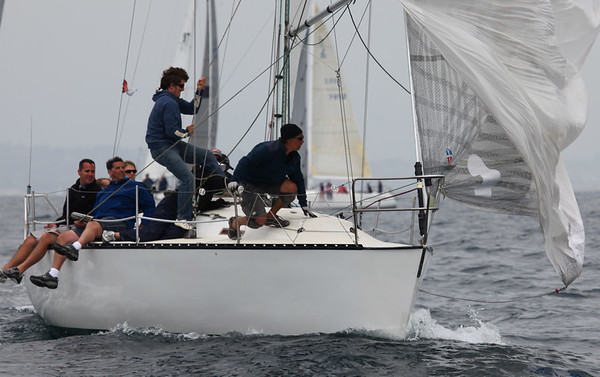 Yachting Cup - Sunday - Far Ocean Course B
