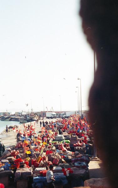 2017/02/28 MEDITERRANEO MAROCCO, Mare 1