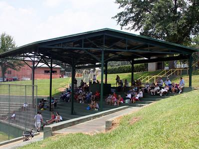 American Legion Baseball 6-09