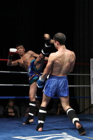 Friday Night Fights March 2012