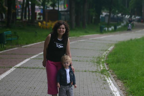 Zoo Tirgu Mures May 2010