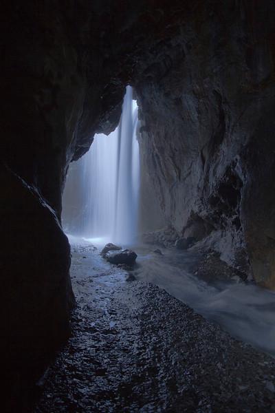 Parco della Cascate di Casto
