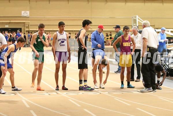 OCIAA Indoor Track Championships