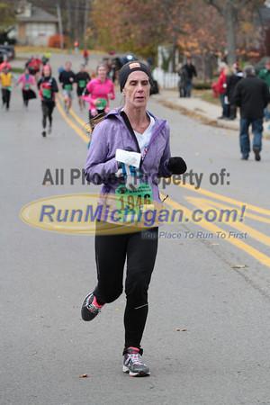 Half Marathon Finish Gallery 3 - 2013 Clarkston State Bank Backroads Half Marathon & 10K