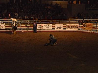 SRA Rodeo Finals - 2015