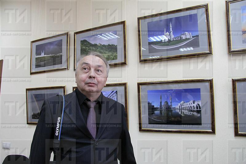 фото: Александр Эшкинин