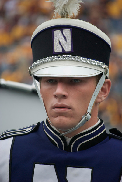 NU Drumline