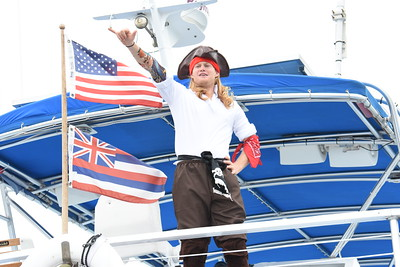 Body Glove Pirate Cruise