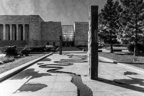 Joslyn Art Museum - Omaha NE