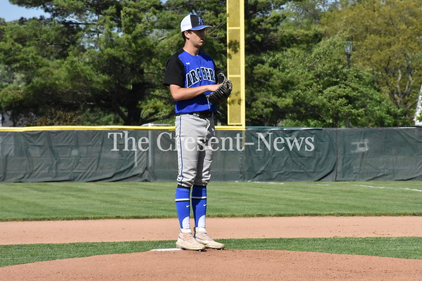 05-23-19 MV Sports Antwerp-Edon District BB @ Bryan