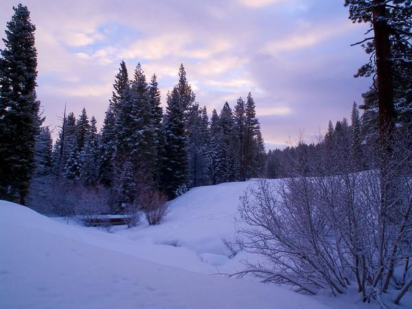 Tahoe Basin