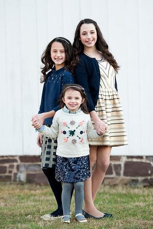 Arace Family