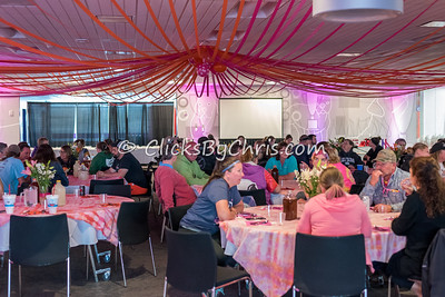 Saturday - Celebration Banquet
