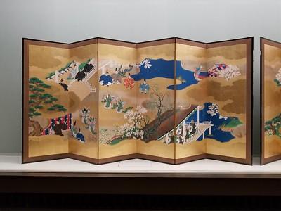 2018 Japan 2 Tokyo Arts