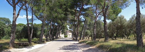 Mausanne-les-Alpilles 2018