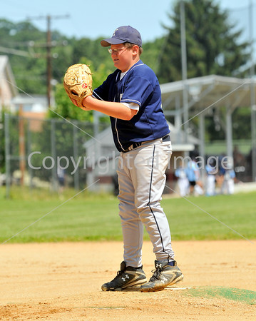 Mifflin - Anderson VS Kutztown 3rd Place Game