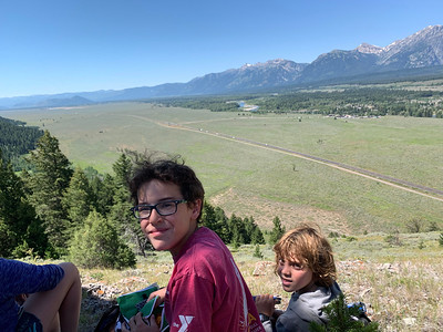 8.5.19 Trails, Tents & Canoes