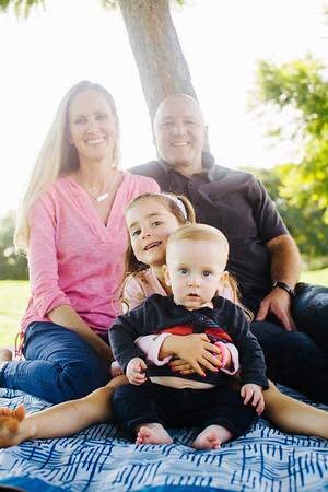 Estrada Family Dec 2018