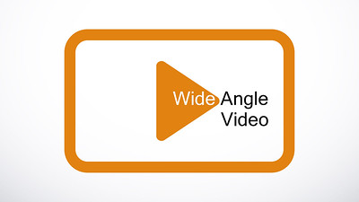 Wide Angle Videos