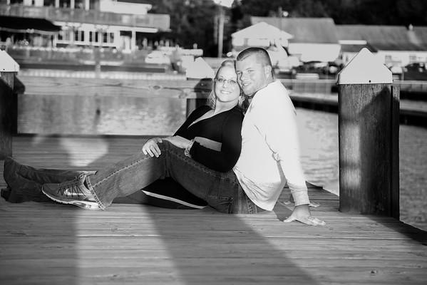 Kara & Greg