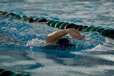 2011 FC vs PHS Swimming