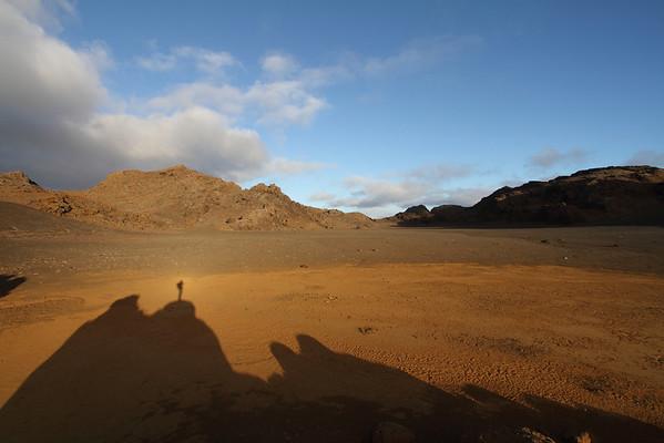 Ketilstígur - Undirhlíðar 10.11.2012