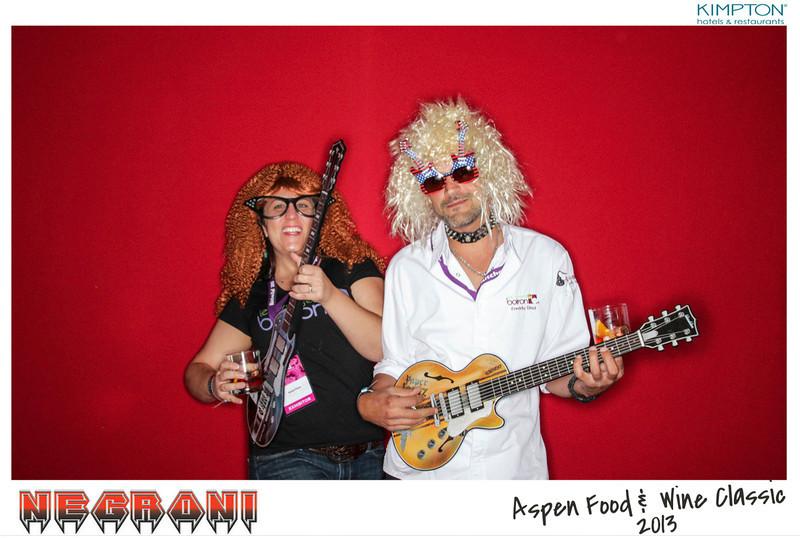 Negroni at The Aspen Food & Wine Classic - 2013.jpg-130.jpg