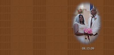 Shena & Douglas - PhotoBook