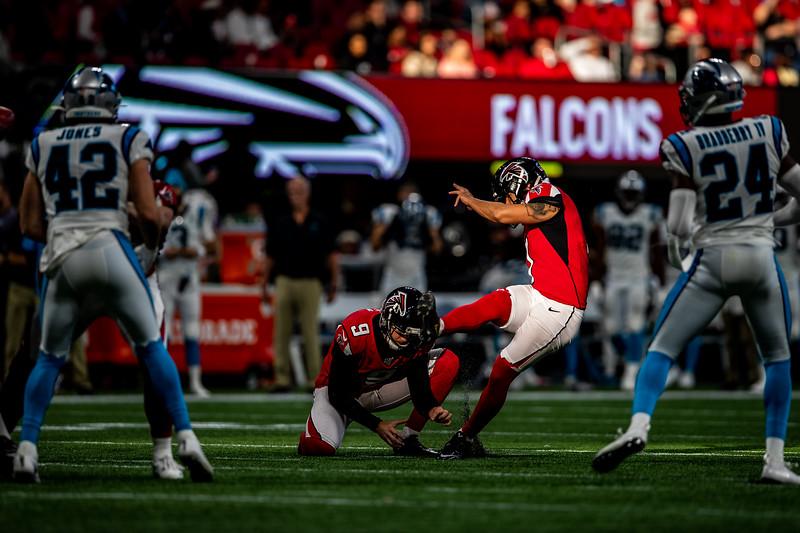 Photo by Hunter Cone/Atlanta Falcons