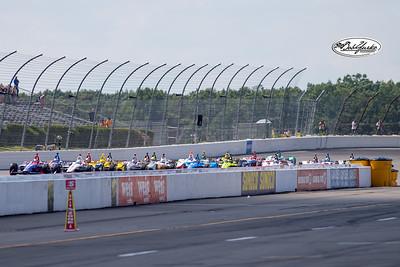 IndyCar at Pocono Raceway 2019